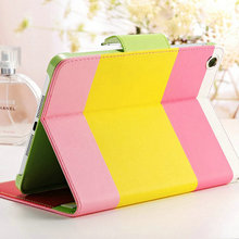 New style for Ipad mini 2 case cover waterproof shockproof dustproof