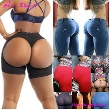 Crazy Discount 2017 Alibaba Top Sale Underwear Butt Lifter Shorts Slimming Panty For Mature Women