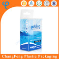 Custom Logo PP Folding Plastic Packing Box