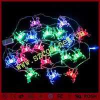 Cheap top sell large outdoor christmas reindeer light