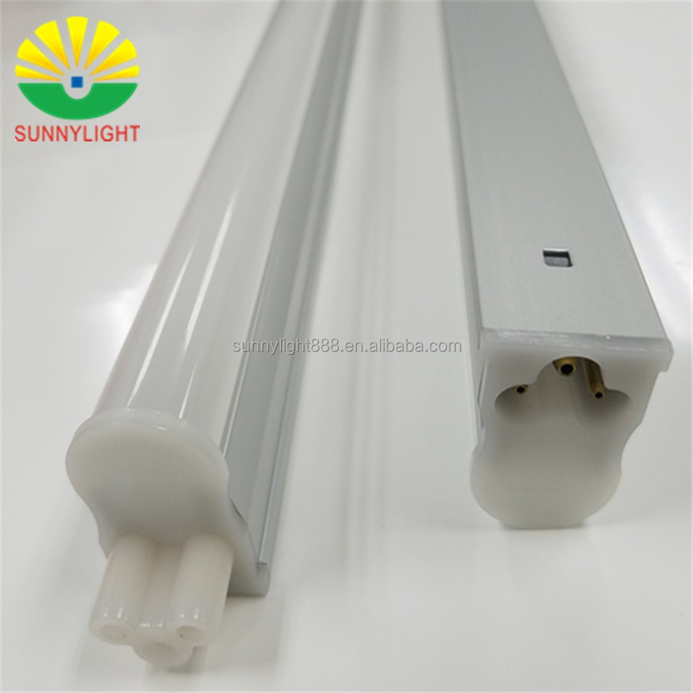 cheap high lumen f8t5 led tube smd2835