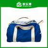 Duffel Bags For Travel Sports Gym Blue Canvas Bags