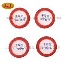 different size silica gel desiccant for healthy food use