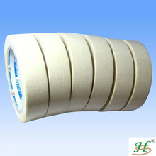 ISO9001 NO glue residue silicone adhesive crepe paper gummed paper