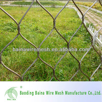 China Factory Stainless Steel Weave Wire mesh
