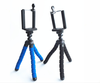 Profession camera adjustable tripod light stand mobile phone