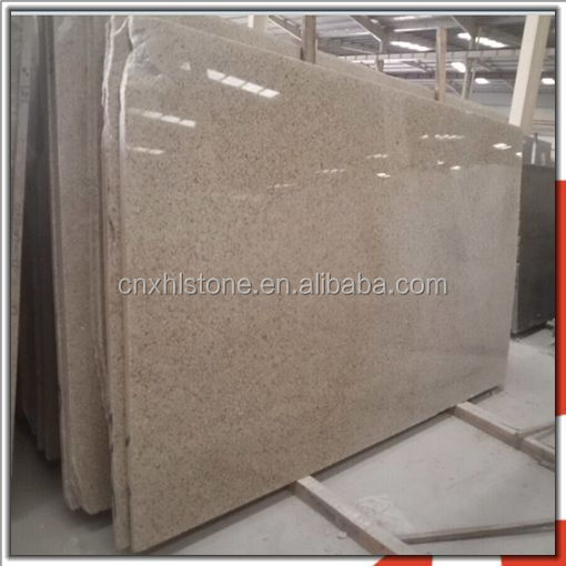 China G682 Yellow Granite Stone Slab