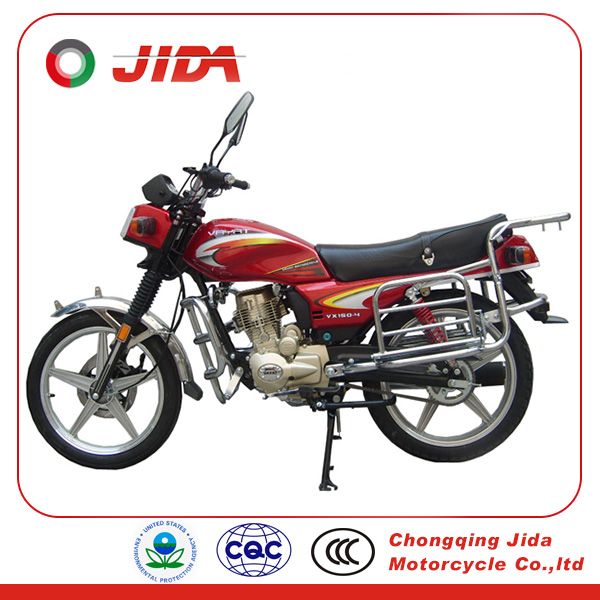 2014 125cc road motorcycle made in Chongqing China JD150s-2