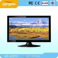 "22'' CCTV TFT LED Computer Monitor,22 inch computer led monitors / 22"" ips pc monitor"