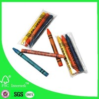 kids crayon 3 pack from yiwu