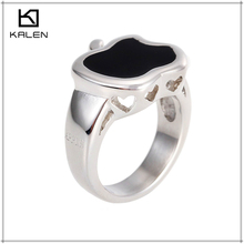 Kalen wholesale jewelry nfc championship ring steel