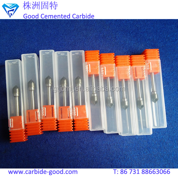 Trade Assurance high quality K0603M03 tungsten carbide burrs for nails