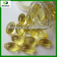 China production of garlic natural capsules for reducing blood fat