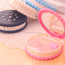 PP Traveling Partners Contact Lens Case, Custom Contact Lens Case