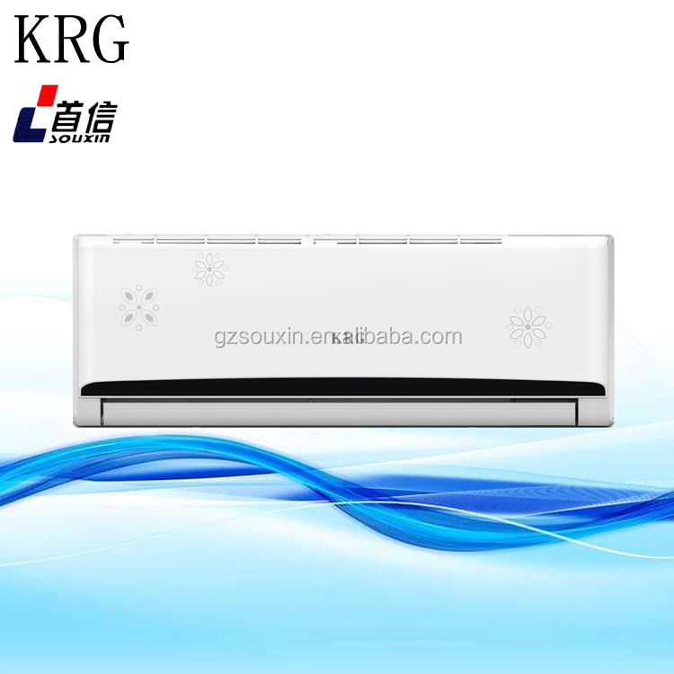 Mini climatiseur split mural Climatiseur R410a 18000 air conditioner with