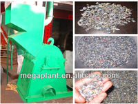 2014 hot selling tin crusher can crusher bottle crusher
