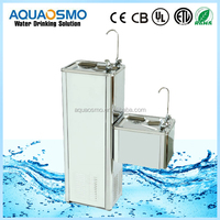 Fashion Style Stainless Steel Drinking Water Fountain For Garden YL-600E