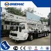 High Quality China 600 Meters Mobile Water Well Drilling Rig
