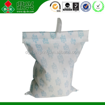 1KG Container Desiccant Silicone Gel