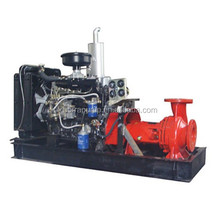 Discount Price High Pressure irrigation used diesel engine water pump