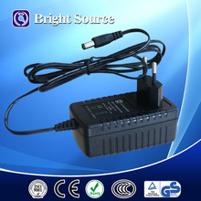 2015 high quality Professional AC/DC power adapter ,12v male female plug adapter, 6v 200ma power adapter,adaptor