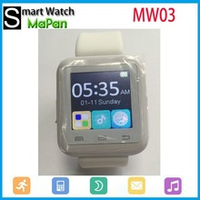 MaPan MW03 2016 good quality competitive price android smart watch for phone