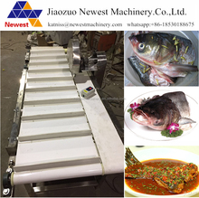 Stainless special knives for food cutting/machine for cutting fish head and tail/fish cutting saw