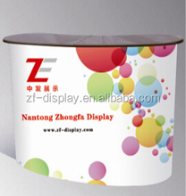 Collapsible Demo Table/Promotion Tribune