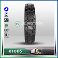 Chinese Truck Tyre 10.00R20 With Excellent Quality