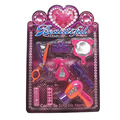 Fashion princess accessories set toys makeup toy for girls