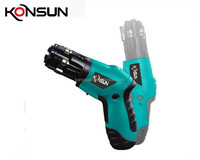 good design cordless screwdriver with competitive price(KX71006)