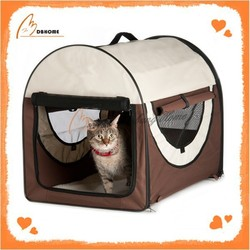 China cheap portable bag cages cat
