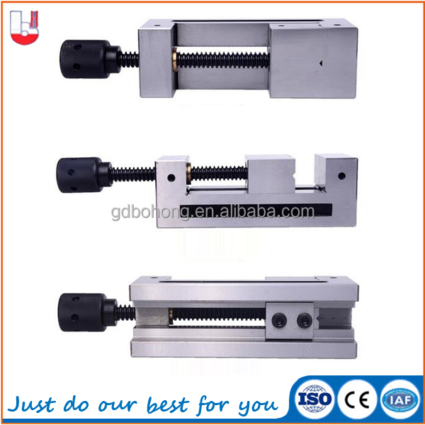 2 Inch Low Price Precision Universal Vice for CNC Machine