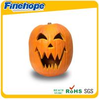 Celebrate halloween Festival fake carvable pumpkins