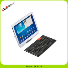 Ultra Slim Arabic ABS Mini Wireless Bluetooth Keyboard For iPhone For iPad For Samsung Tablet PC