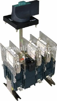 Triple Pole (3p) Isolating Switch-Fuse