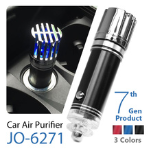 Hot Selling New Electronic Product Automotive Accessories For Car (Ionic Air Purifier JO-6271)