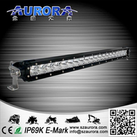 9-36 Volt DC Input Popular 20 inch firelap led light 2 inch 12v off road