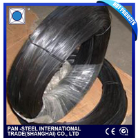 black annealed low price cut wire /iron rode/U shaped wire