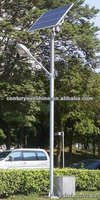 crazy sale 20~40W wholesale with long life span lamp post energy saver lamp street solar light