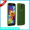 cell phone soft gel case cover for samsung galaxy S5