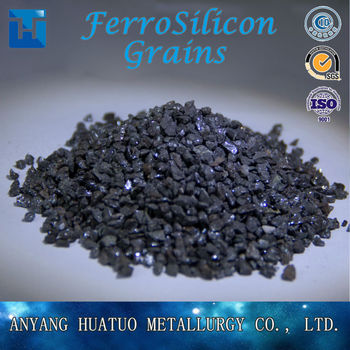 Ferro Silicon 45 Fe Si 65 High Quality Ferrosilicon Slag