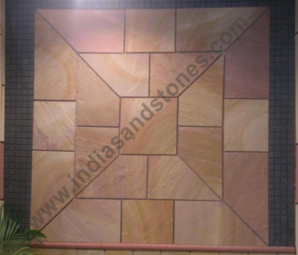 Modak Wall Cladding