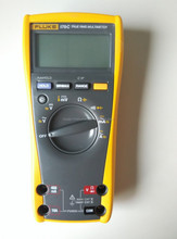 Original Fluke 179 digital multimeter, fluke 179C true RMS digital multimeter,multimeter F179