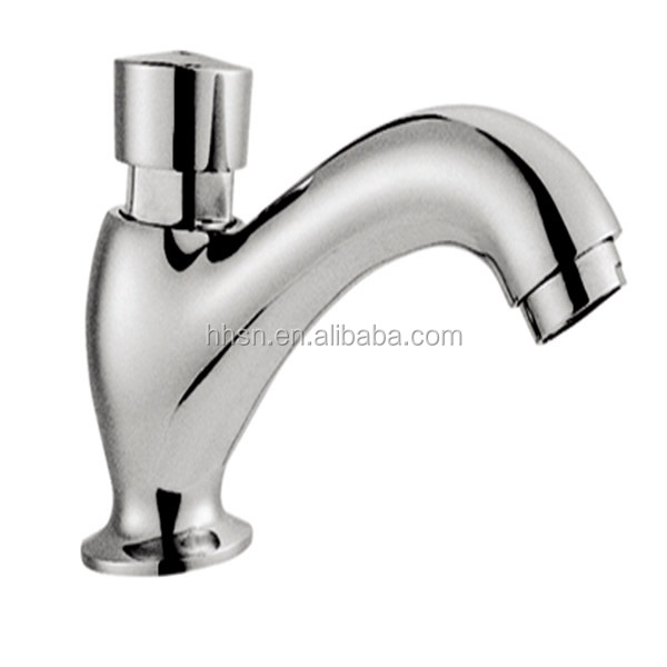HH-11108 time delay brass faucet