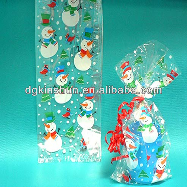 Birthday plastic party gift bags,party bags,birthday party decoration