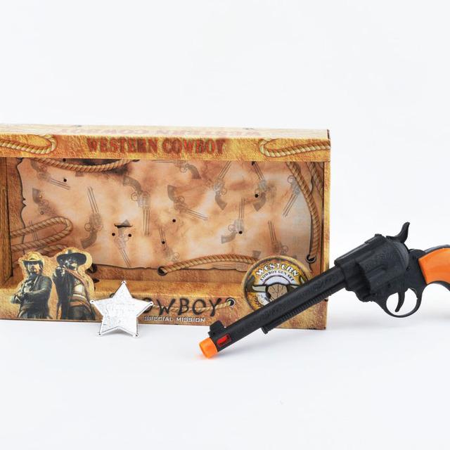 B/O COWBOY GUN,KID TOY FOR SALES