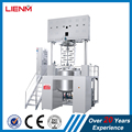 LM-S-ZRG-A Tilting Cosmetic Cream Mixing Machine Vacuum Emulsifier