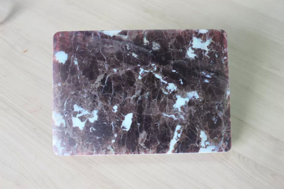 Good Quality For iPad 2 Hard Case With SGS ROHS Certificate marble case
