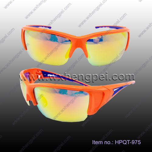 Fashionable Interchangeable Sunglasses with UV400 protection